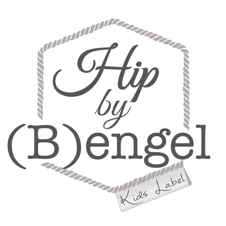 Hip by (B) engel