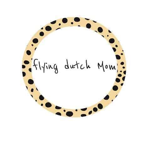 Flying Dutch Mom
