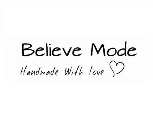 Believe Mode