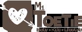 Mi Toetie Logo